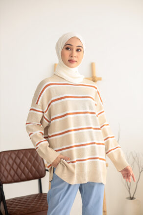 Guiliaa knit top
